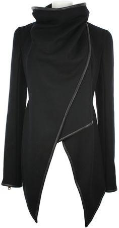 Asymmetrical Jackets – Jackets