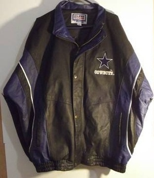 outlet store c5707 fd6a3 Dallas Cowboys Jackets – Jackets