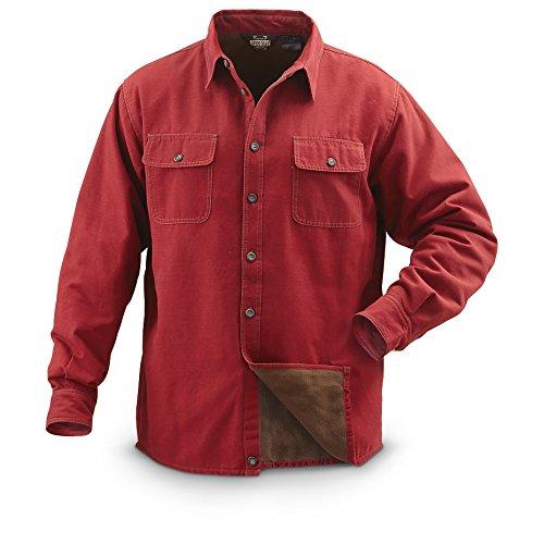 Shirt Jackets – Jackets