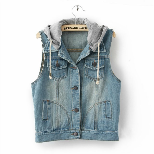 The first jean jackets date back to when they were invented by a clothing designer Levi Strauss. He first created the jacket as a staple for railroad workers, miners, and cowboys to pair with their jeans for work, but the outerwear soon become a fashionable clothing item for everyone to wear.