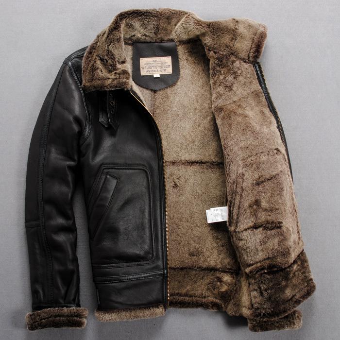 Lambskin Leather Jackets Jackets