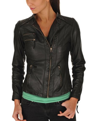 Lambskin Leather Jackets – Jackets