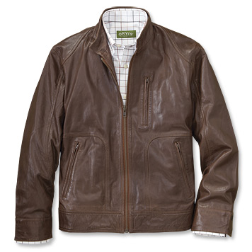 Lambskin Leather Jackets