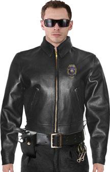 Police Jackets Jackets