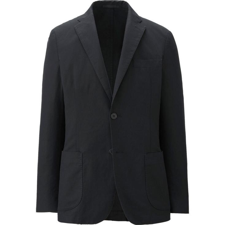 Linen Jacket Men
