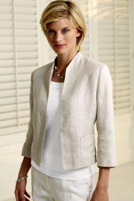 Linen Jackets – Jackets