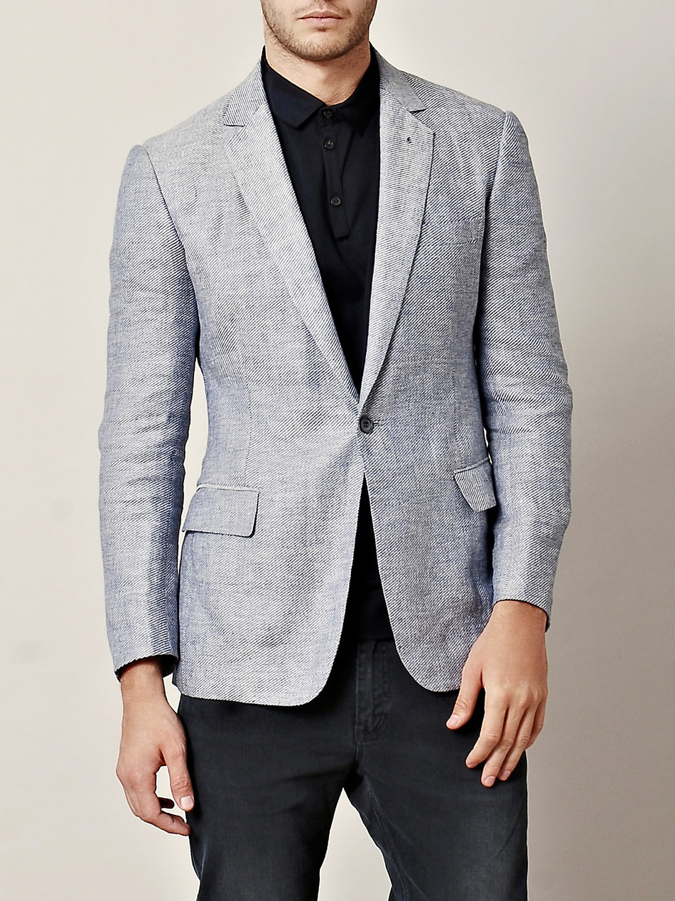 Shop for men's mens linen jacket online at Men's Wearhouse. Browse the latest mens linen jacket styles & selection from allshop-eqe0tr01.cf, the leader in men.