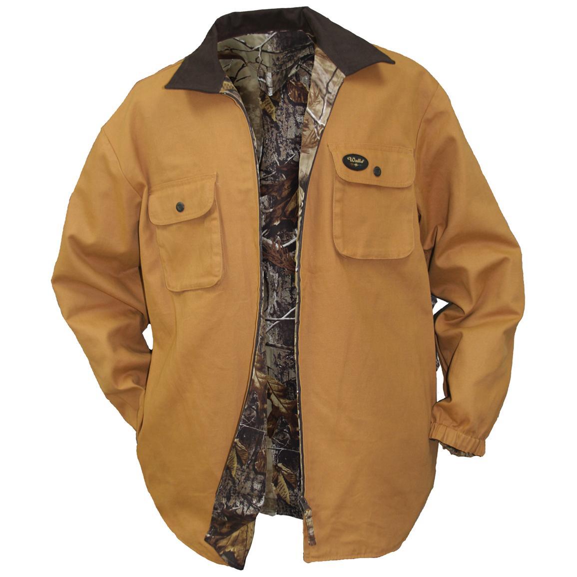 Flannel Motorcycle Jacket >> Shirt Jackets – Jackets