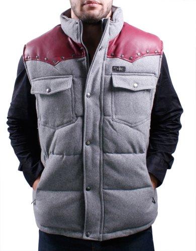 Vest Jackets – Jackets