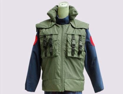 Naruto Jackets Jackets