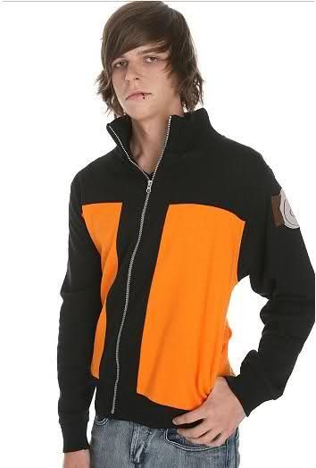 Naruto Jacket Images