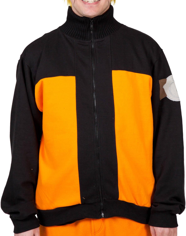 Naruto Jackets – Jackets