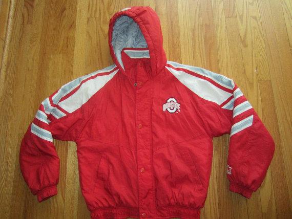Ohio State Jackets Jackets