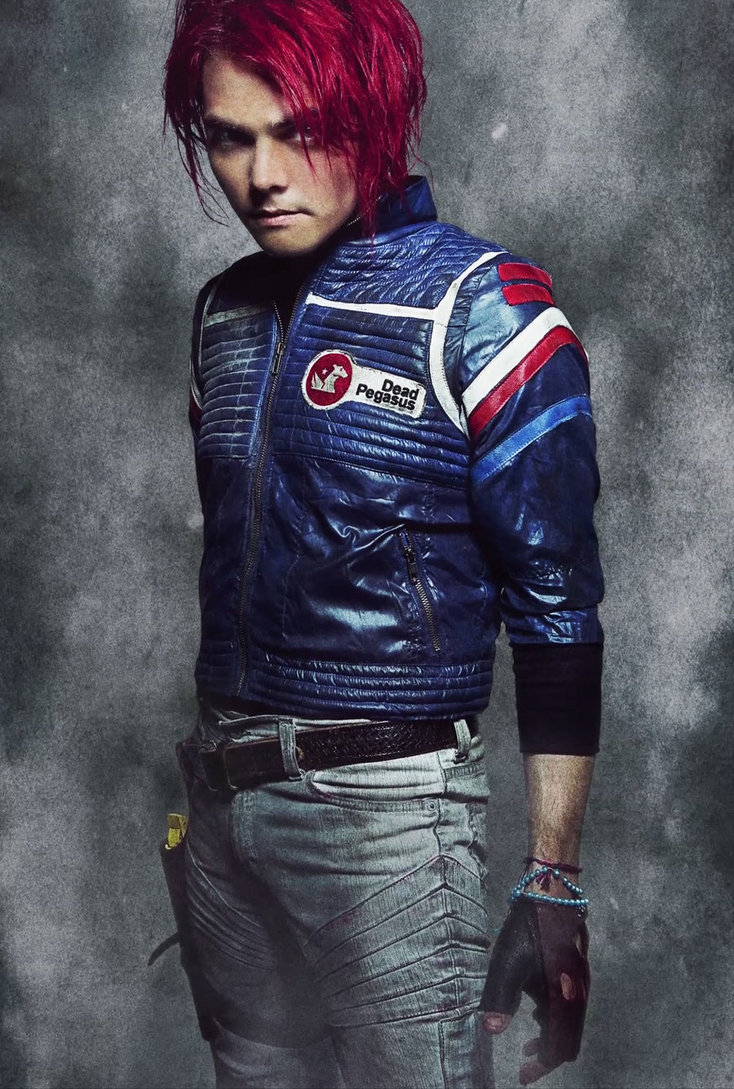 Party Poison Jacket