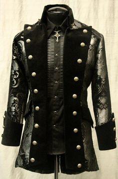 pirate jackets � jackets