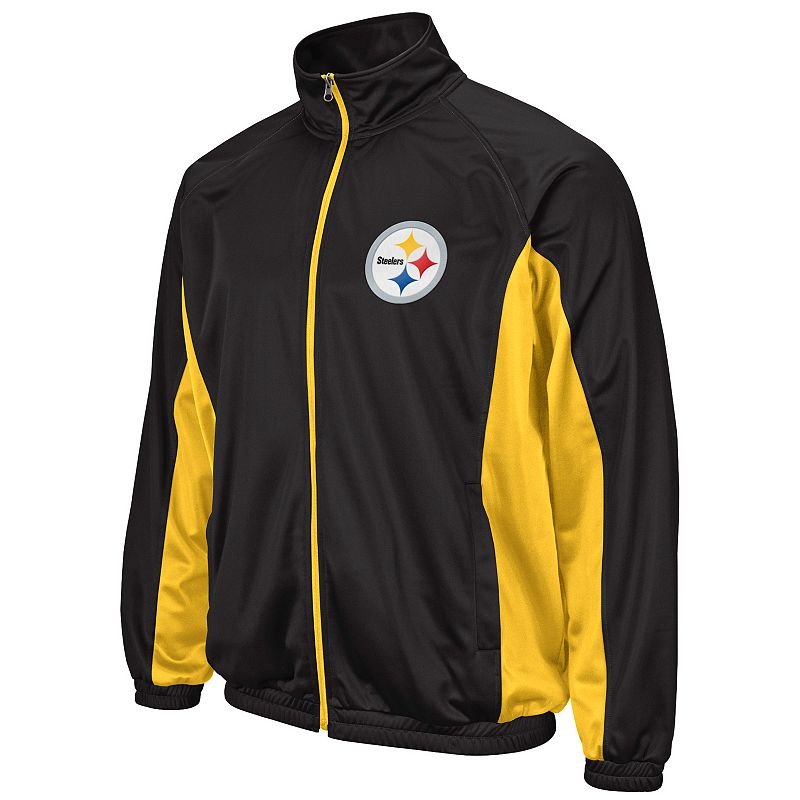 2ded19aac Pittsburgh Steelers Jackets – Jackets