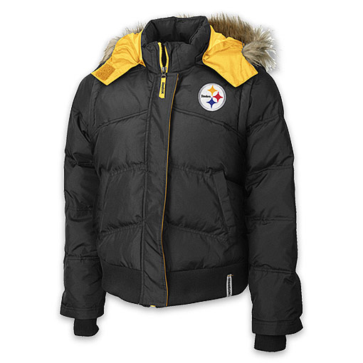 online store 0c76c f10c3 Pittsburgh Steelers Jackets – Jackets