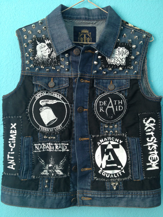 Punk Jackets u2013 Jackets