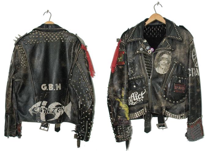 Punk Jackets – Jackets