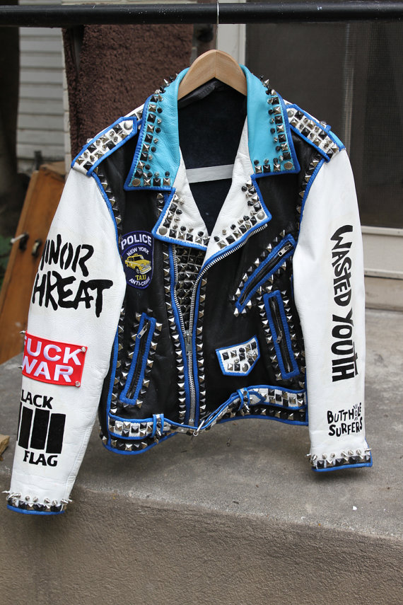 Punk Jackets Jackets