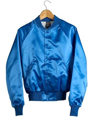 Satin Jackets – Jackets