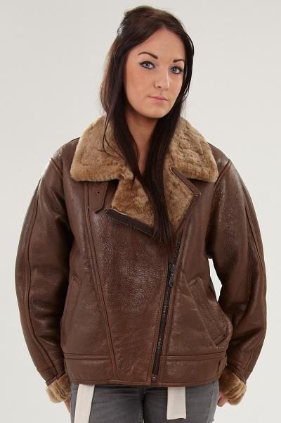 Sheepskin Jackets – Jackets