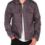 Shirt Jackets Mens