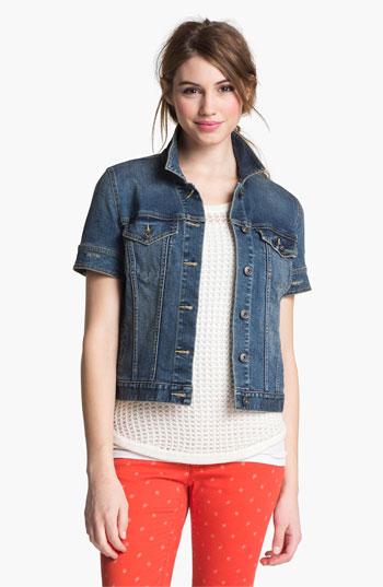 Short Jackets – Jackets