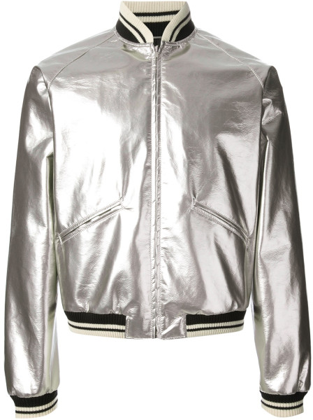 Silver Jackets Jackets
