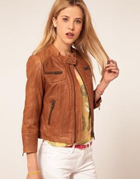 Tan Jackets – Jackets