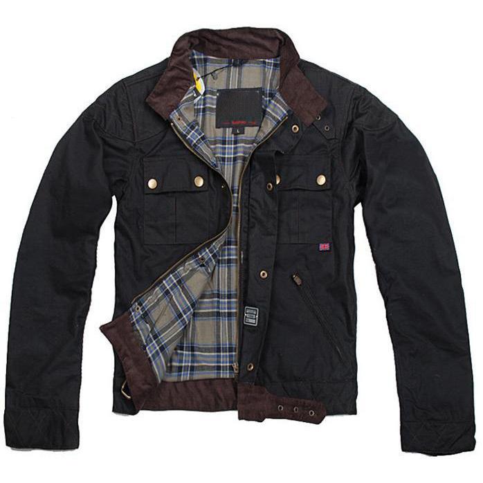 Waxed Canvas Jackets Jackets
