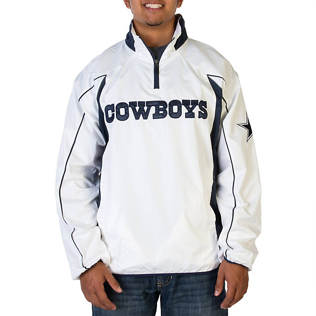 outlet store a6f38 aa99b Dallas Cowboys Jackets – Jackets