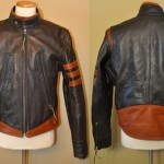 Wolverine Jacket Pictures