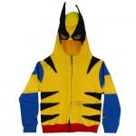 Wolverine Jacket for Kids
