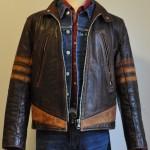 Wolverine Origins Jacket