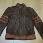 Wolverines Jacket