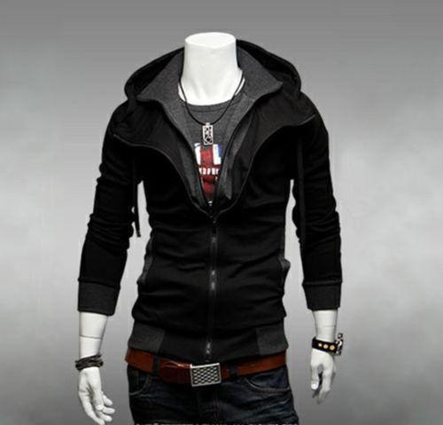 Assassin Jackets – Jackets - 21.5KB