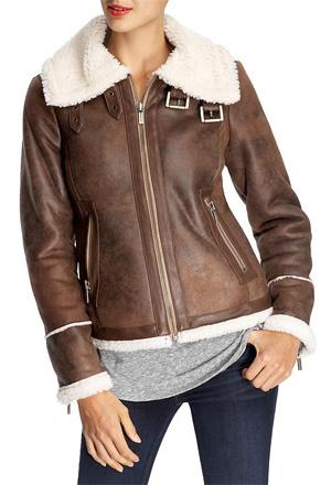 Aviator Jackets Jackets