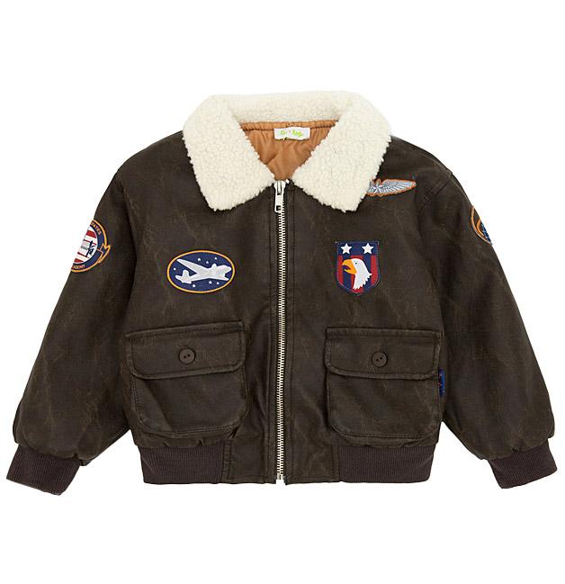 Flight Jackets – Jackets