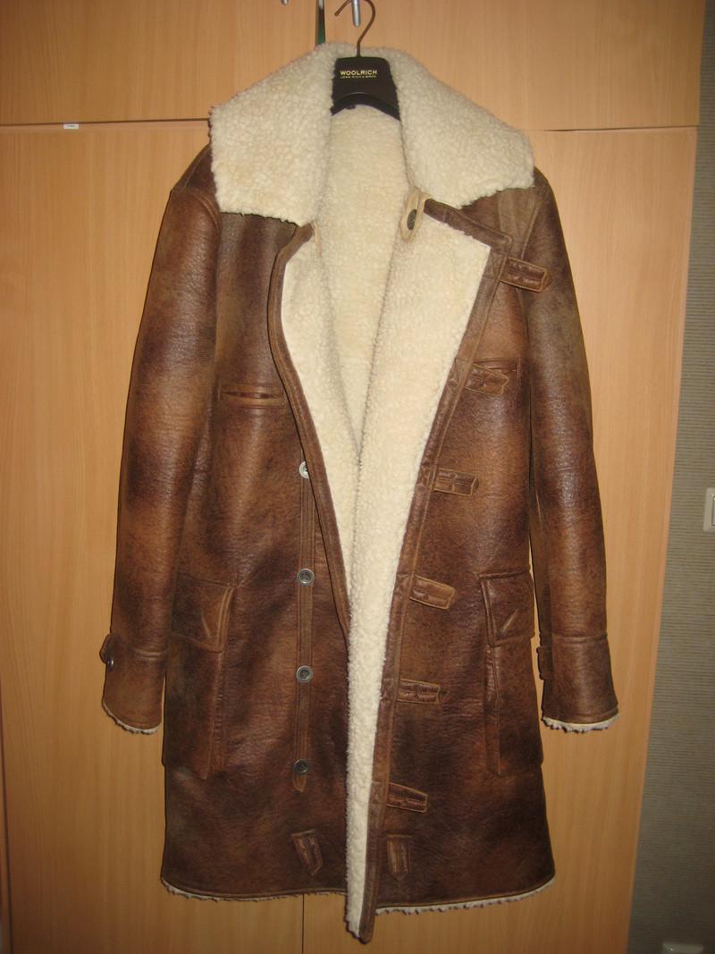 Plus Size Black Leather Jacket