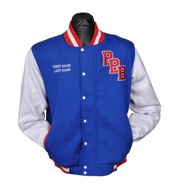 Baseball Jackets – Jackets