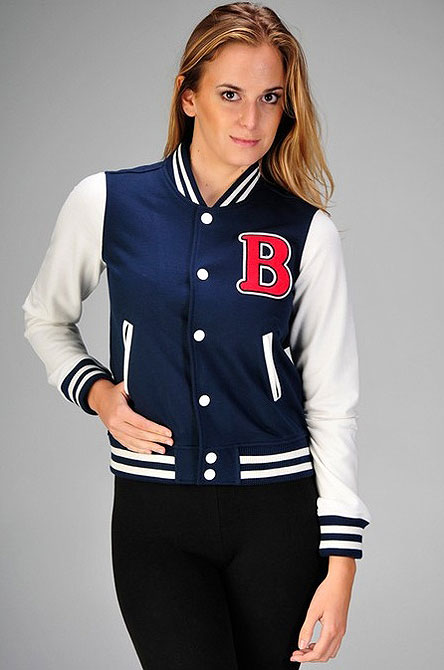 Shop for and buy womens baseball jacket online at Macy's. Find womens baseball jacket at Macy's.