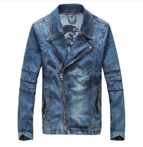 how to break in jean jacket