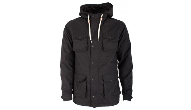 Hooded Jackets – Jackets