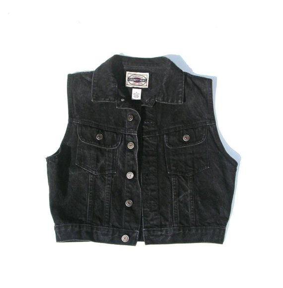 Find great deals on eBay for black jean vest. Shop with confidence.