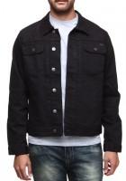 Black Jean Jackets