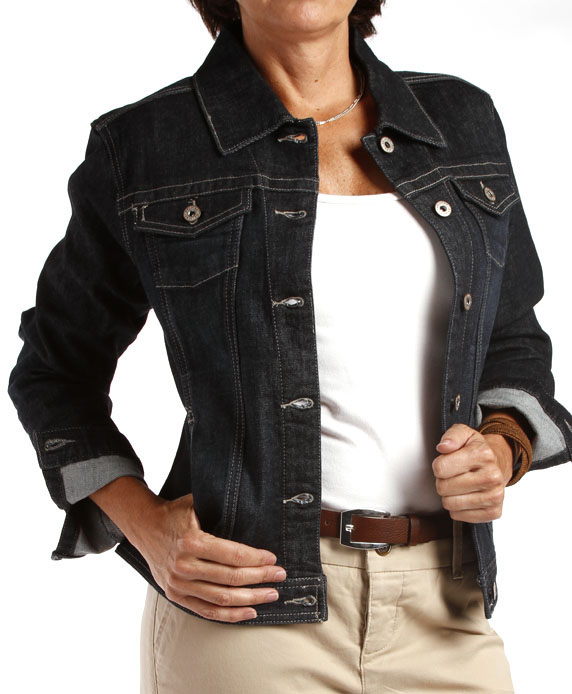 Find great deals on eBay for jean jackets for women. Shop with confidence. Skip to main content. eBay Women's Black Denim Jean Jacket Embroidery Floral Button Short Jean Tops. C $ Buy It Now. Women'sJuniors Premium Denim Jackets Long Sleeve Jean Coats. C $ Previous Price C $