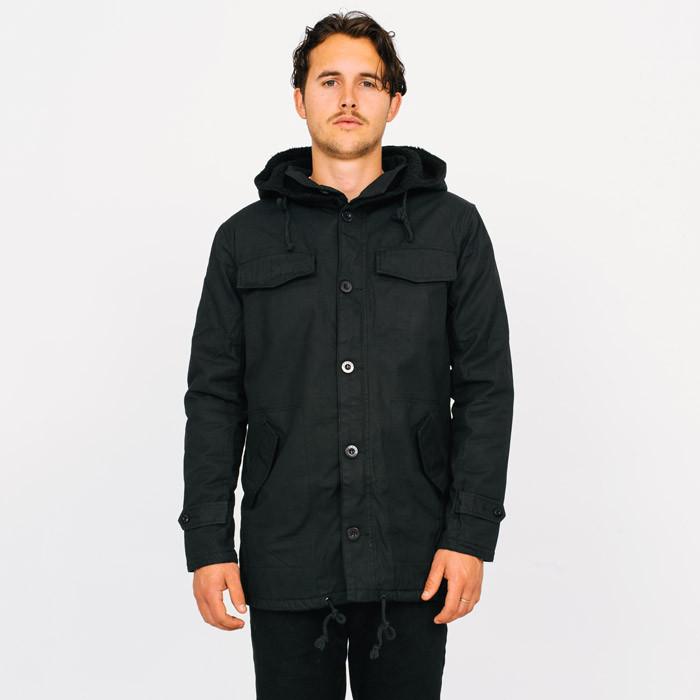 Black Military Jackets U2013 Jackets