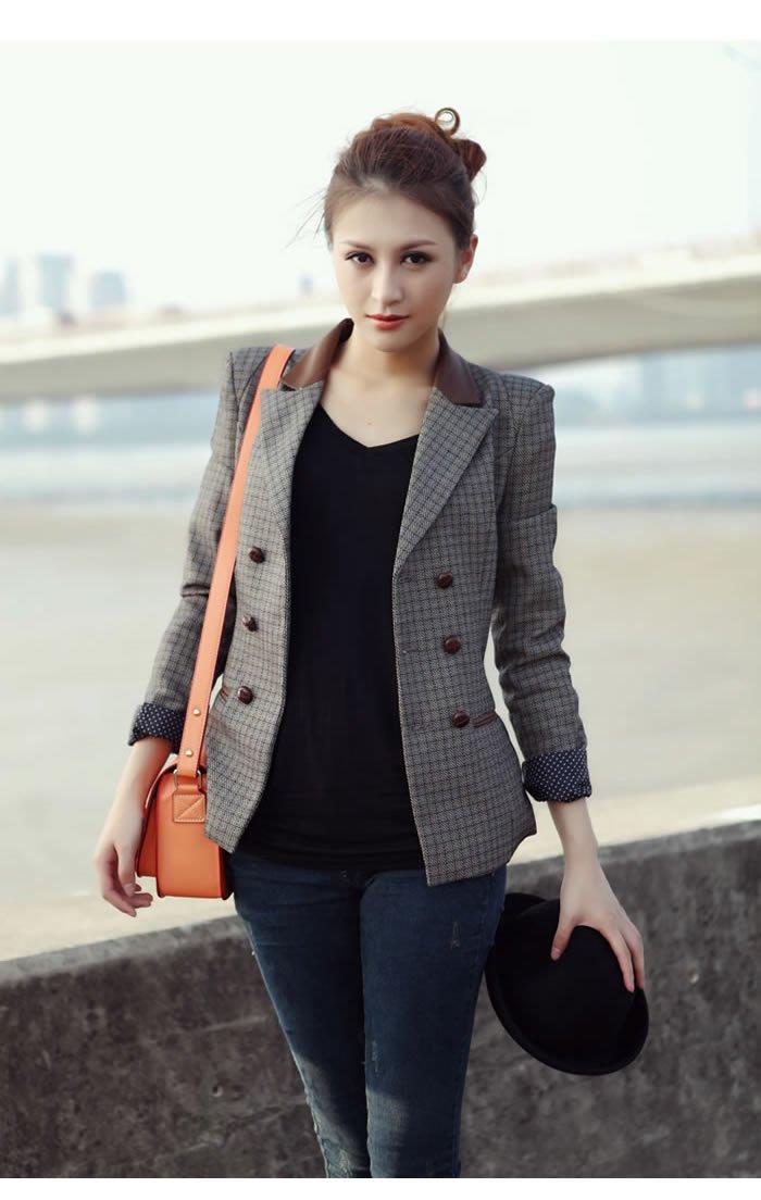 Blazer Jackets Jackets