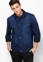 Blue Jean Jacket for Men